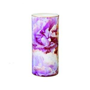 Eden pink vase