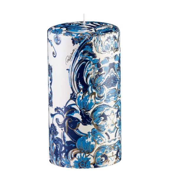 AZULEJOS medium candle