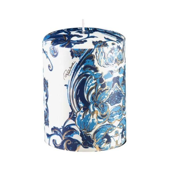 AZULEJOS small candle