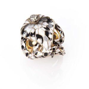COBRA napking ring