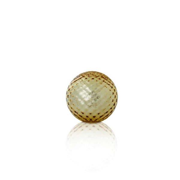 Diamond globe Murano small/medium