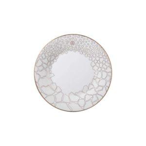 GIRAFFA dinner plate