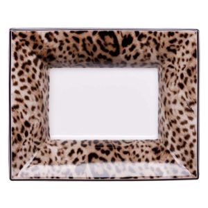 Jaguar large rectangular vide poche
