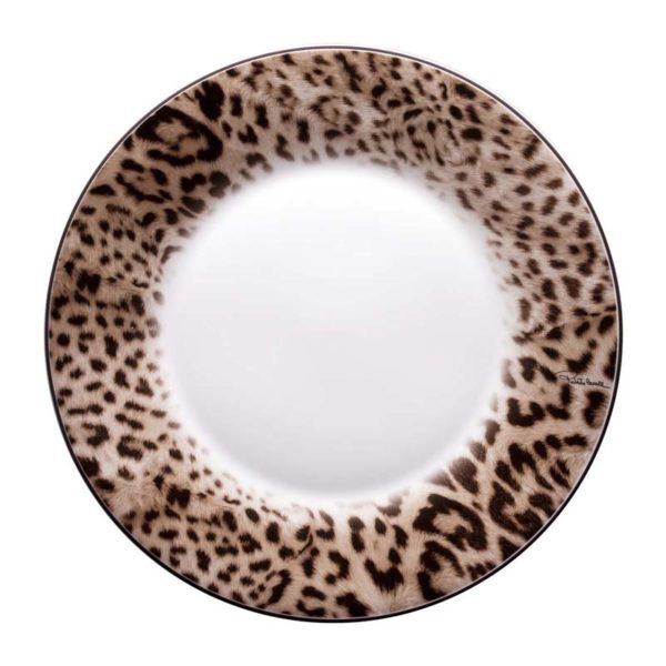 JAGUAR bread plate