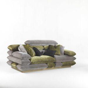 Template sofa