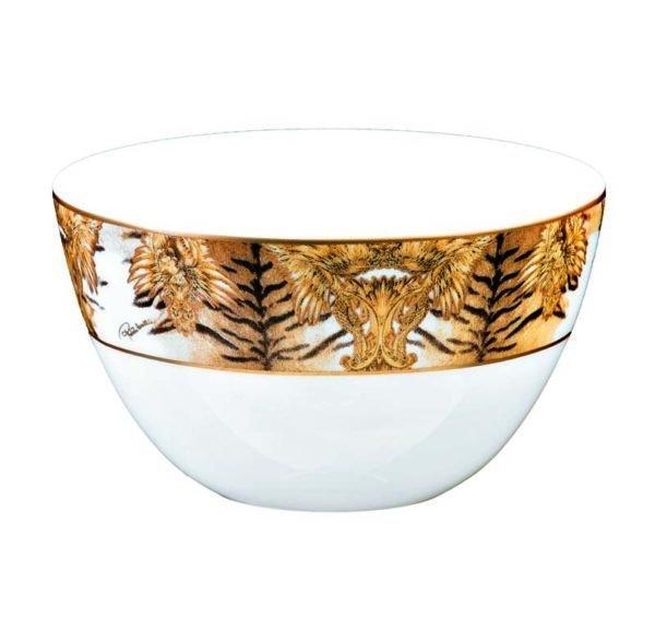 TIGER WINGS rice bowl