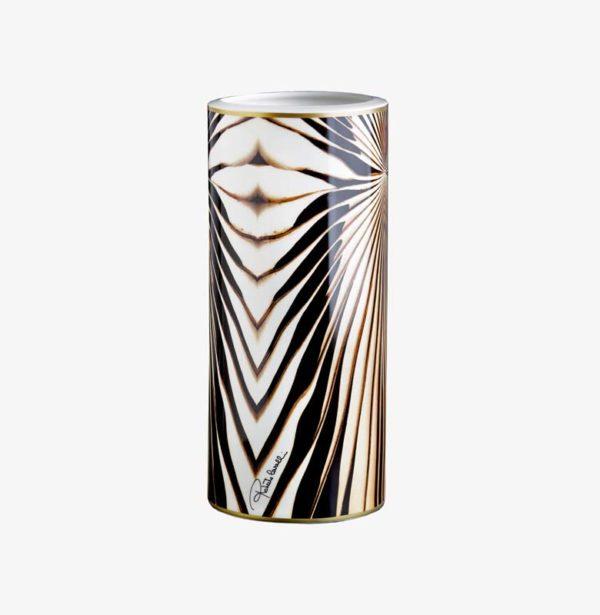 Tigress vase