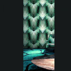 RC17001 Charlize wallpaper