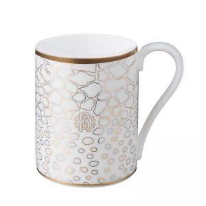 Roberto Cavalli Giraffa mug