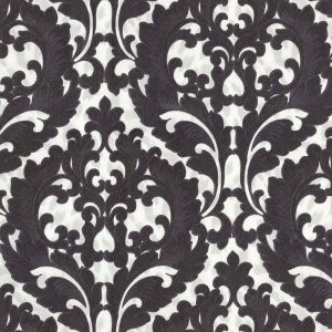 RC15061 Gothic flower wallpaper