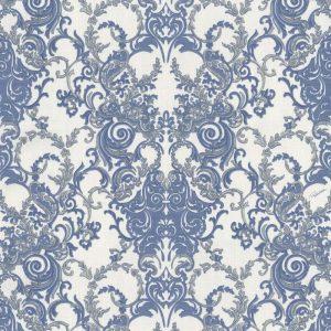 RC15065 Rococo swirl