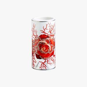 Rose Jewel medium vase
