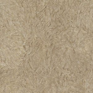 Textured Pelt medium gold