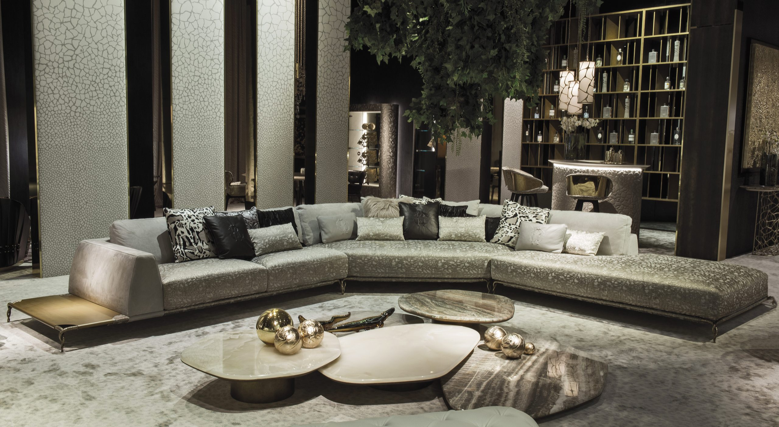 Cavalli Room set