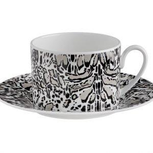 Linx teacup & saucer set