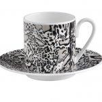 Linx espresso cup & saucer set