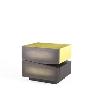 Martinica two drawer cabinet