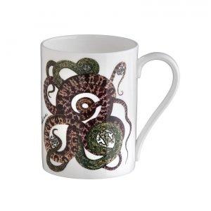 Snakes mug