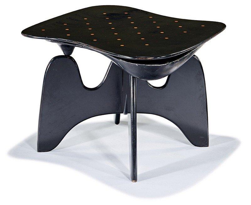 Noguchi chess table