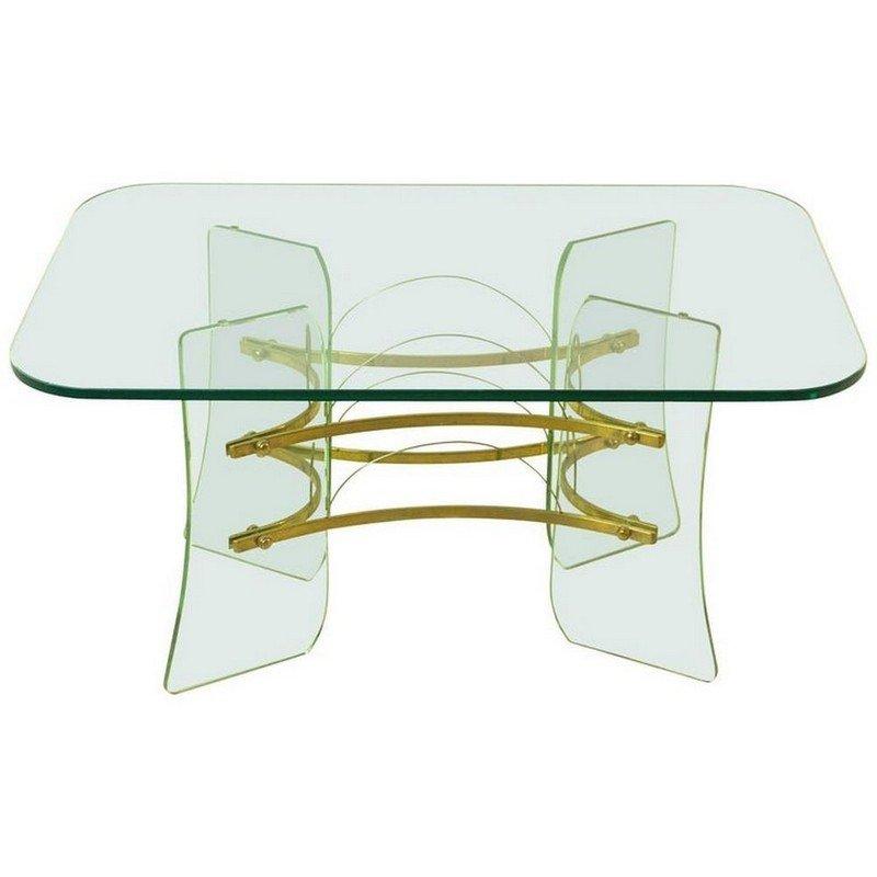 Fontana Arte table
